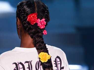 Fashion Week : 10 coiffures à piquer aux mannequins