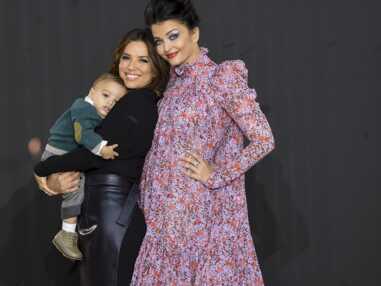PHOTOS Eva Longoria : son fils Santiago fait craquer tout le monde lors de la Fashion Week à Paris