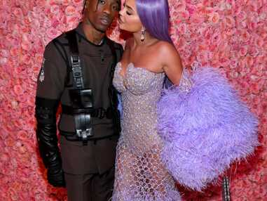 Travis Scott et Kylie Jenner : leurs looks de couple