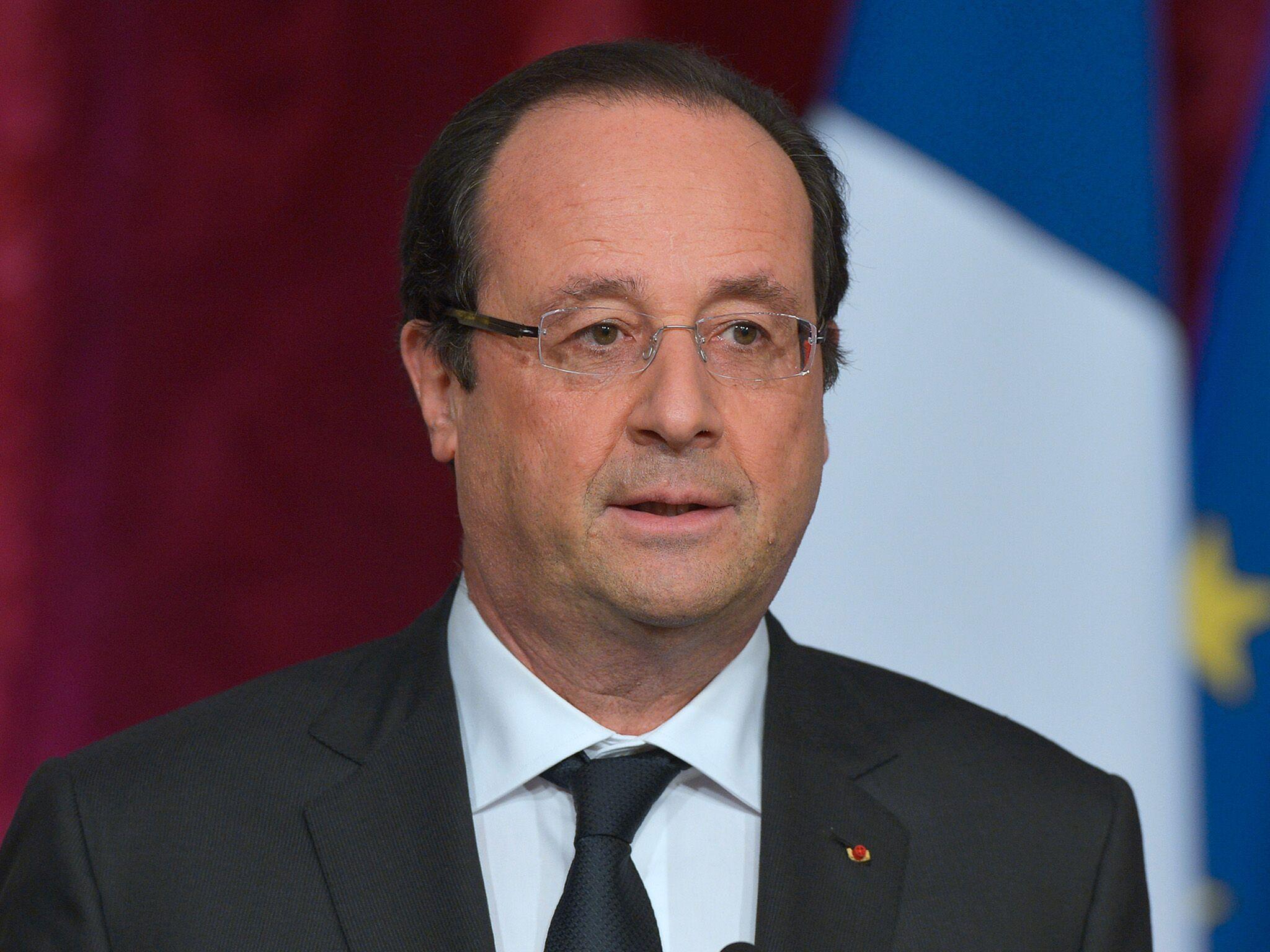 François Hollande - La biographie de François Hollande avec Voici.fr