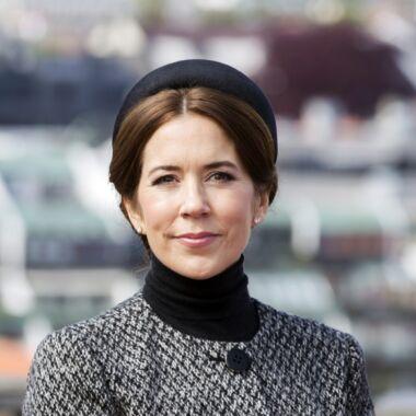 Mary de Danemark