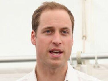 William d'Angleterre