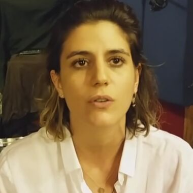 Joana Balavoine