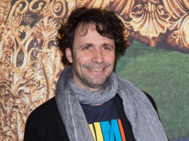 Christophe Carrière