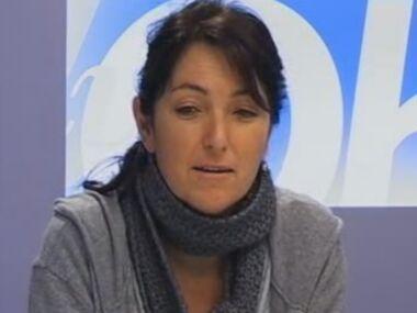 Nathalie Bensahel