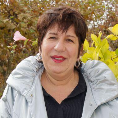 Annie Gregorio