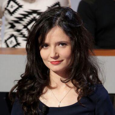 Salomé Lelouch