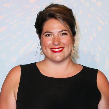 Charlotte Gaccio
