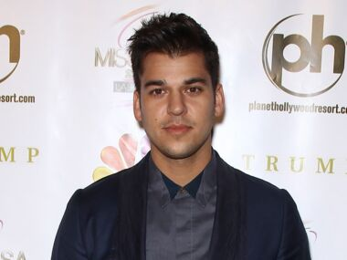 Rob Kardashian Jr
