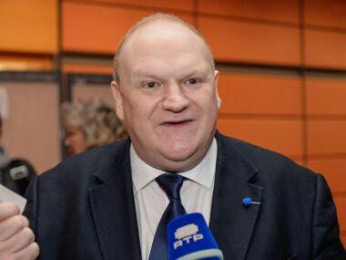 Franck de Lapersonne