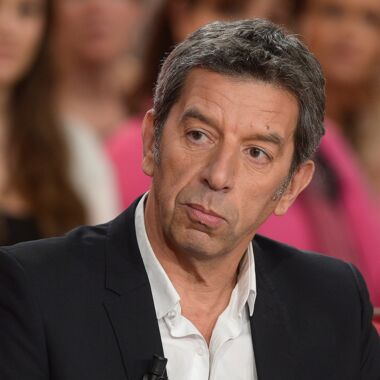 Michel Cymes