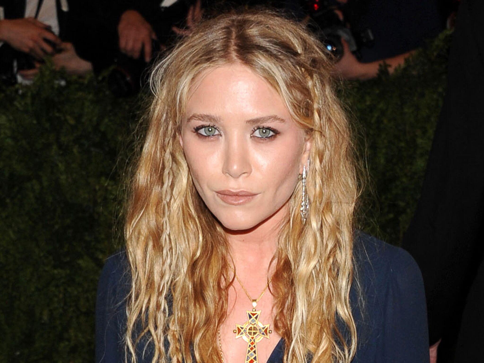 qui est Mary Kate Olsen datant maintenant