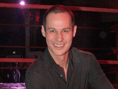 Gaël Leforestier