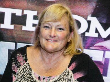 Debbie Rowe