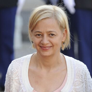 Véronique Cazeneuve