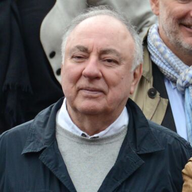 Philippe Maraninchi