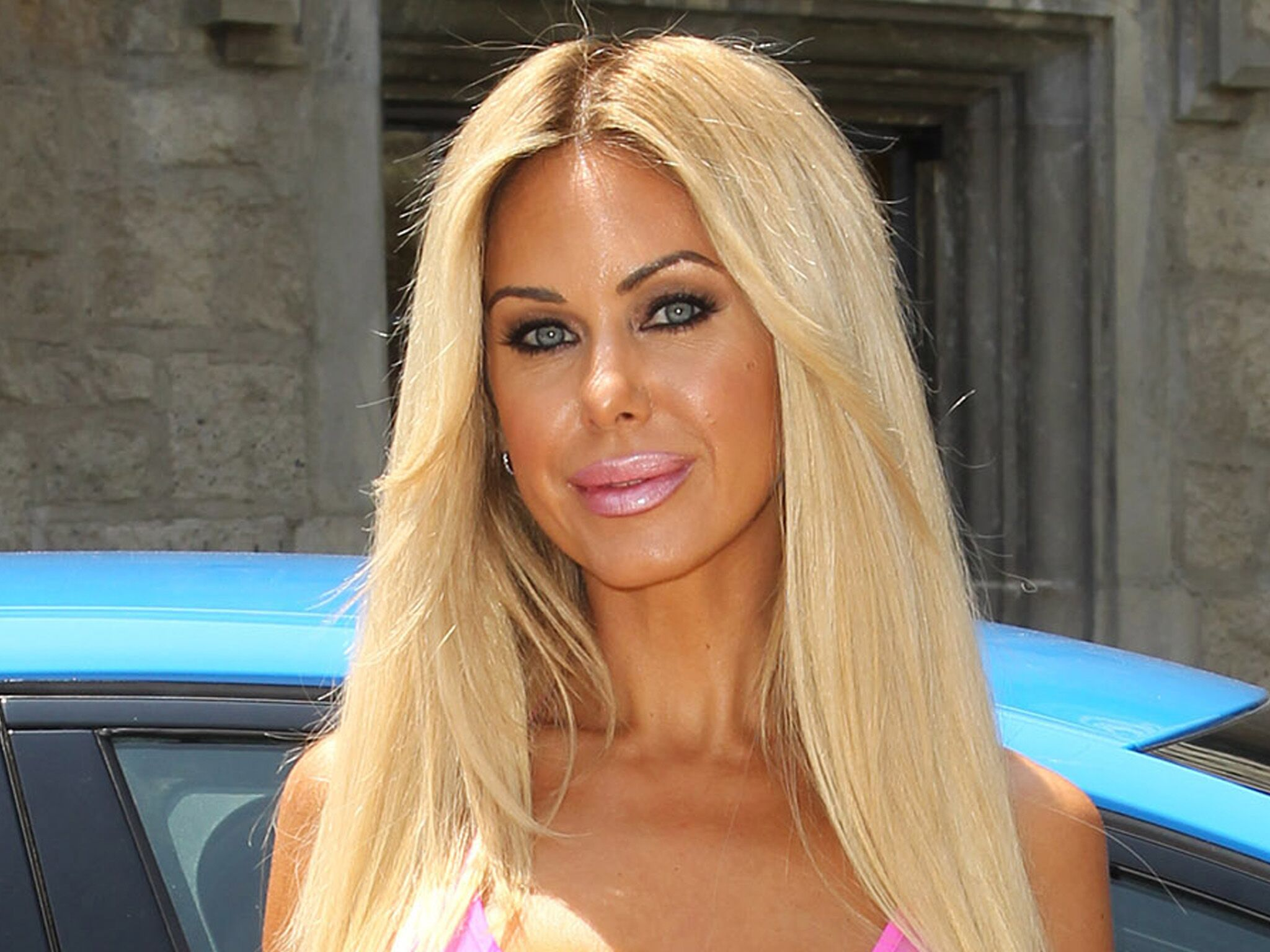 Watch Shauna Sand video