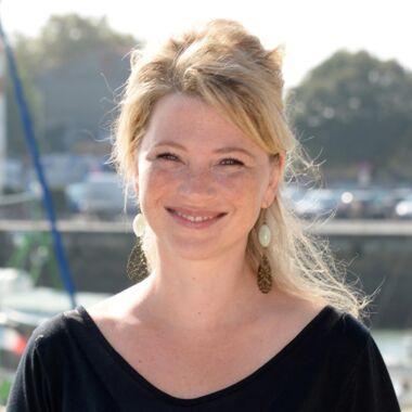 Cécile Bois
