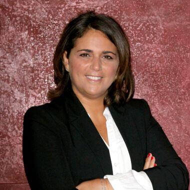Valérie Benaïm