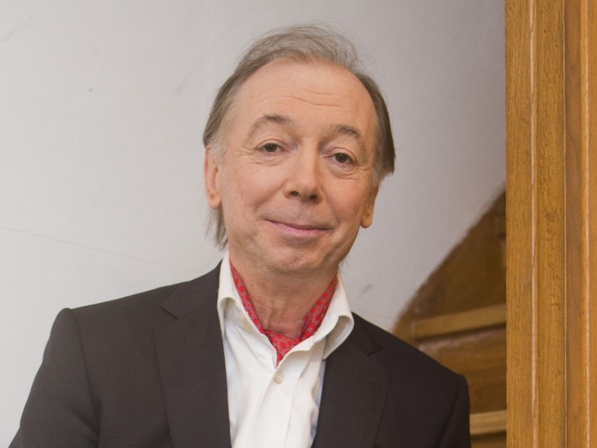 Philippe Chevallier - La biographie de Philippe Chevallier avec ...