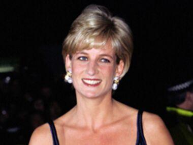 Diana Princesse de Galles