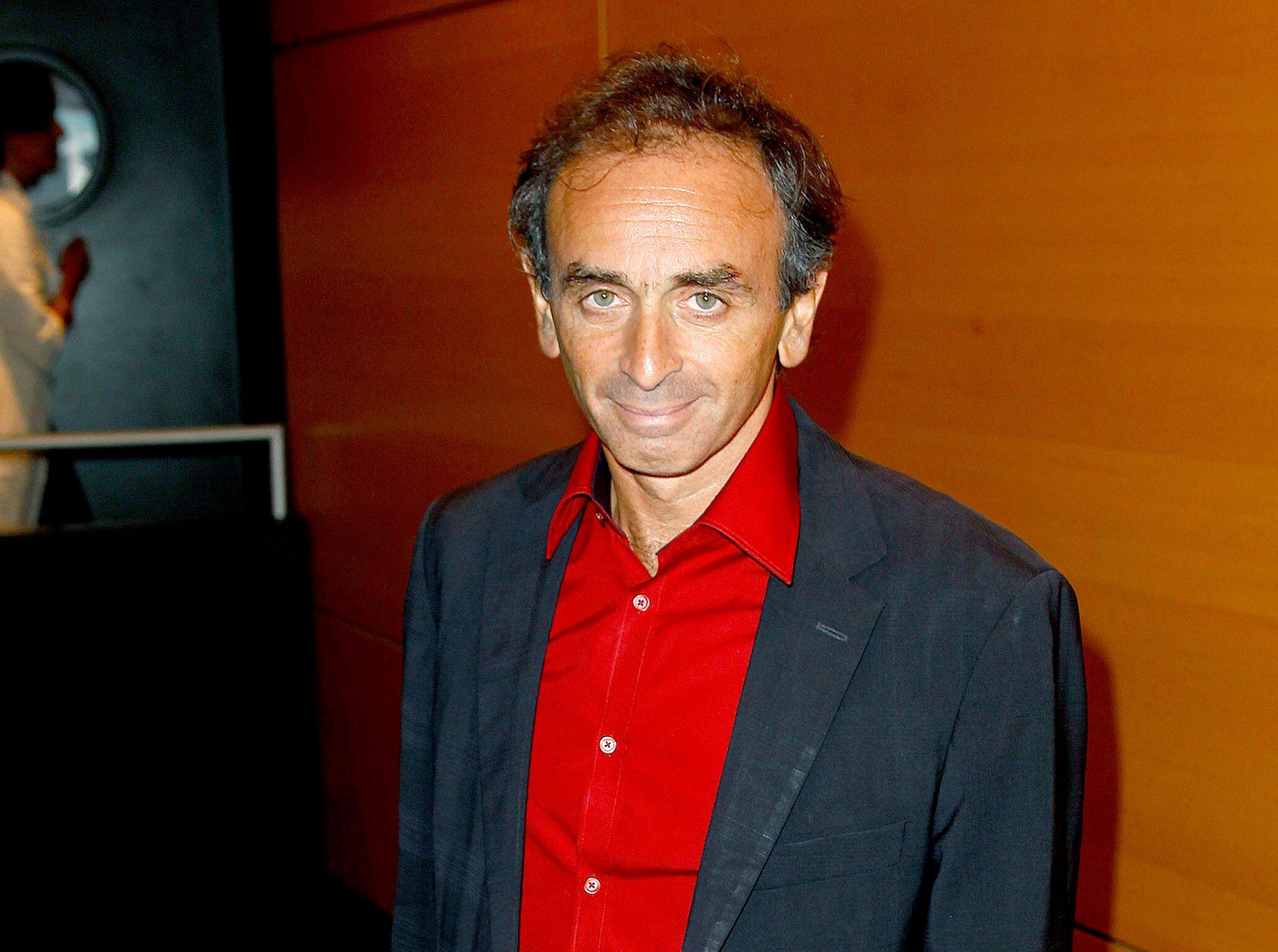 Jacques Azoulay Wiki Complete eric zemmour - la biographie de eric zemmour avec voici.fr