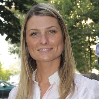 Sandrine Arcizet