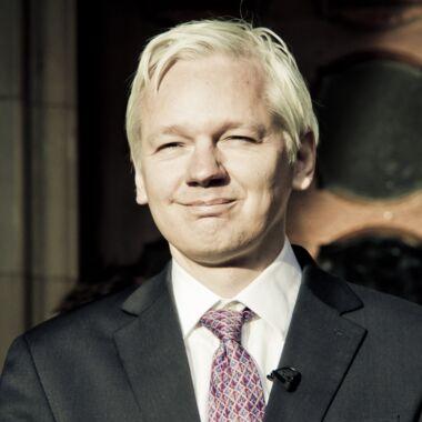 Julian Assange