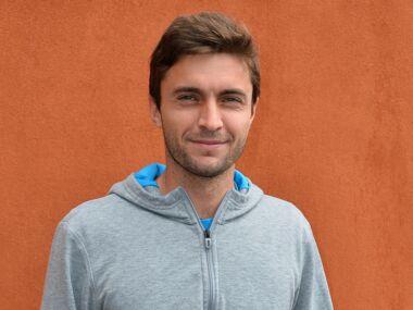 Gilles Simon