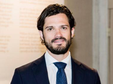 Carl Philip de Suède