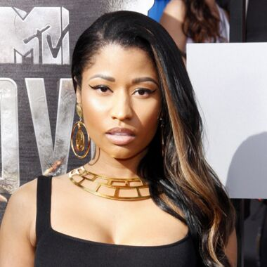 nicki minaj la biographie de nicki minaj avec. Black Bedroom Furniture Sets. Home Design Ideas