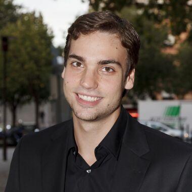 Valentin Montand