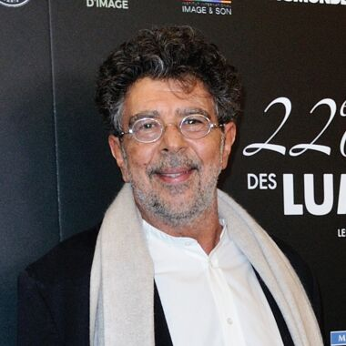 Gabriele Yared