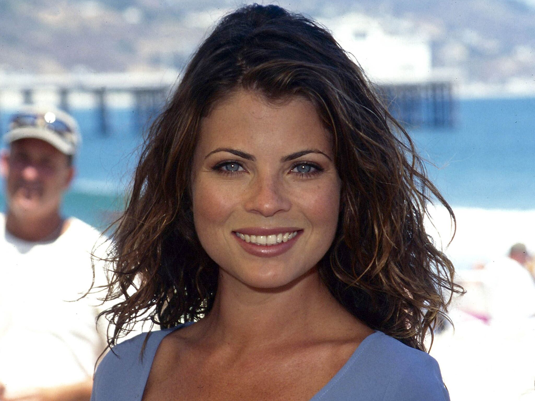Yasmine Bleeth Nude Photos 69