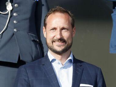 Haakon de Norvège