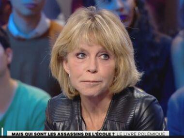 Carole Barjon