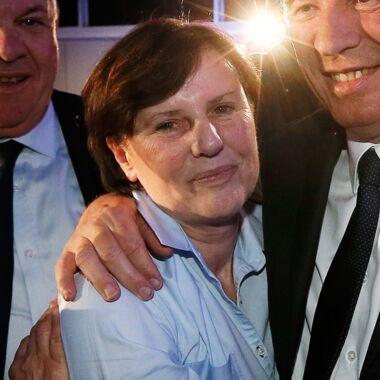 Elisabeth Bayrou