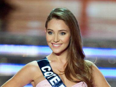 Charlotte Pirroni (Miss Côte d'Azur 2014)
