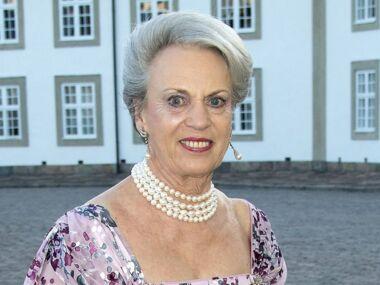 Benedikte de Danemark