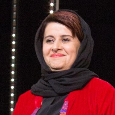 Katayoon Shahabi
