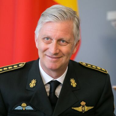 Philippe de Belgique