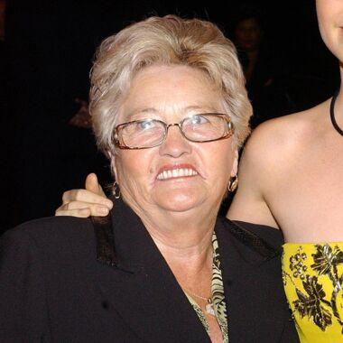 Elyette Boudou