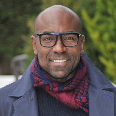 Lucien Jean-Baptiste