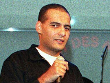 Faouzi Tarkhani