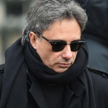 Raphaël Lancrey Javal