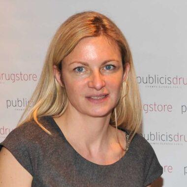Stéphanie Chevrier