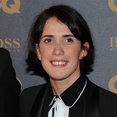 Maud Griezmann