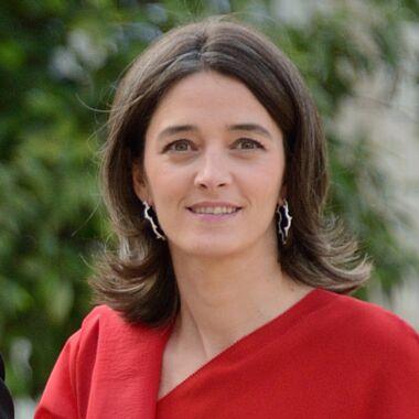 Amandine Gallienne