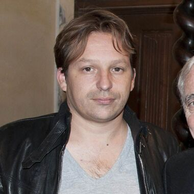 Mischa Aznavour