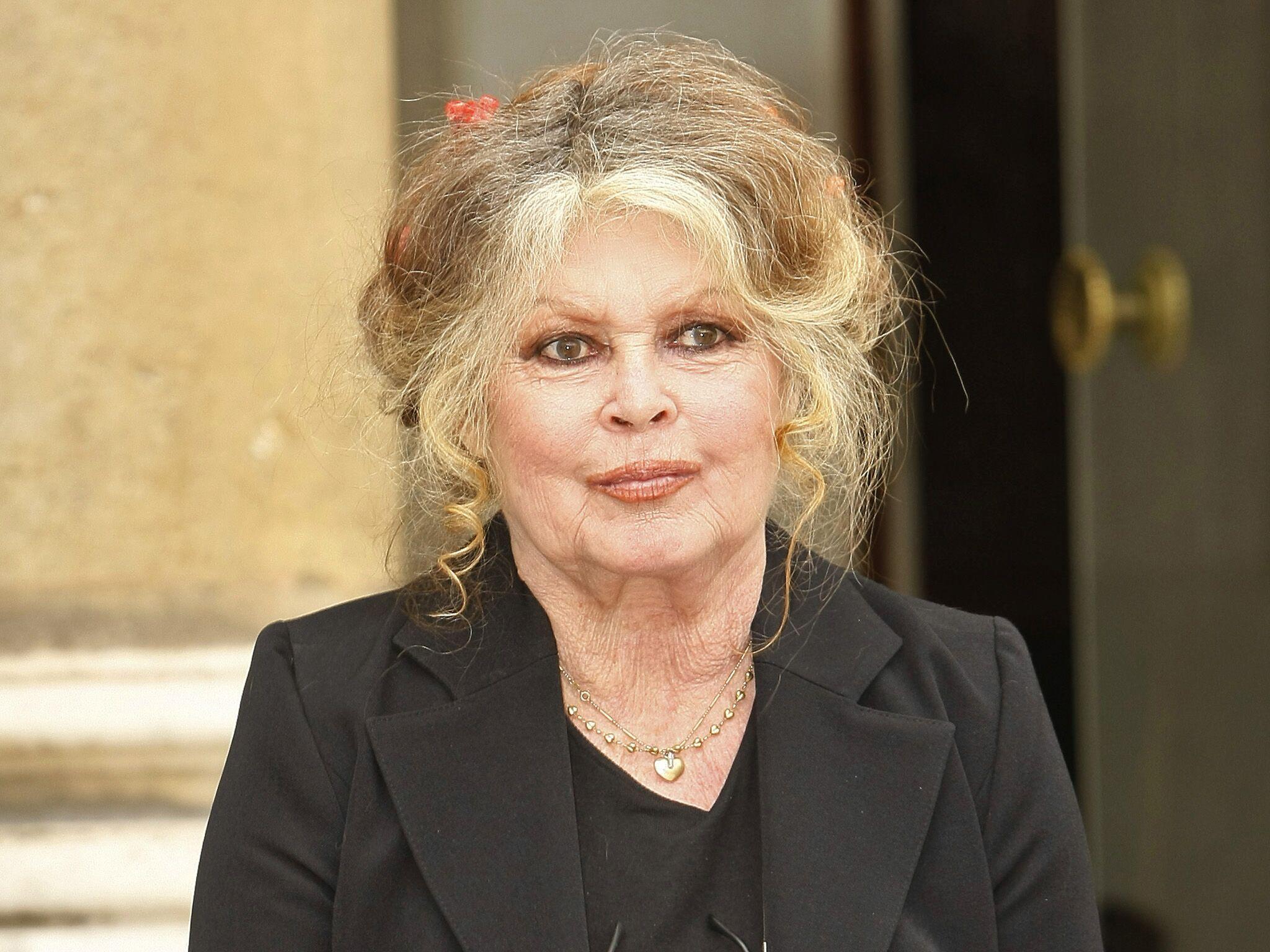 Brigitte Bardot La Biographie De Brigitte Bardot Avec Voici Fr